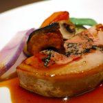 combien coute 1 kg foie gras frais gers
