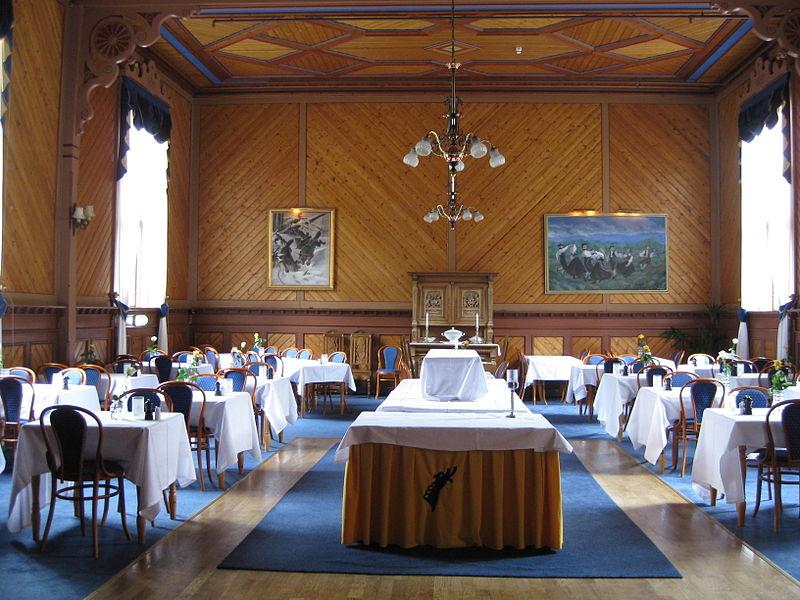 Hôtel restaurant Montesquiou Gers