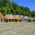 Location chalet vacance Gers