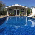 Location vacances Gers maison avec piscine